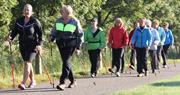 Nordic Walking Almere