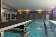 Aquasport almere zwemles bij van rheenen sport