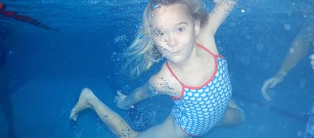 Zwemmen-Almere