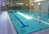 zwembad Almere Van rheenen Sport