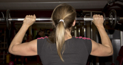 Jeugd Fitness Almere