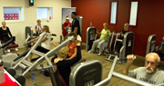 Medisch Fitness Diabetes Almere