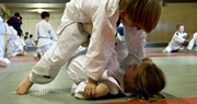 Judo Almere