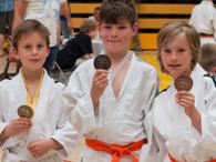Dubbel succes Van Rheenen Sport