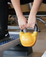 4 veelvoorkomende fouten tijdens een kettlebell training
