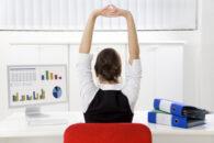5 keer fit op kantoor